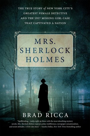 This image has an empty alt attribute; its file name is mrs-sherlock-holmes.jpg