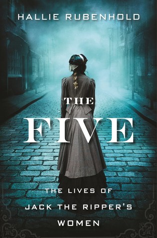 This image has an empty alt attribute; its file name is the-five.jpg